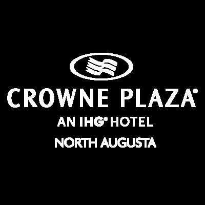 Crowne Plaza White Logo Transparent